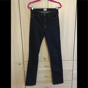 Hudson blue denim jeans